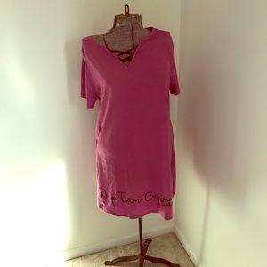 Lane Bryant nightgown